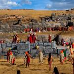 Inti Raymi - Cusco