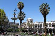 Arequipa Pasion Andina