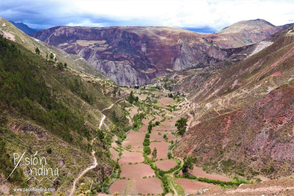 Vallée de Perolniyoc