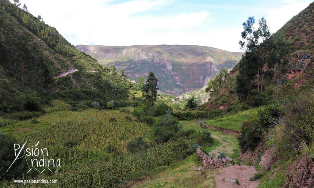 Vallée de Socma - Perolniyoc