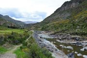 Canocota - Chivay Pasion Andina