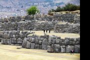 Saksay Huaman Cusco pasion Andina
