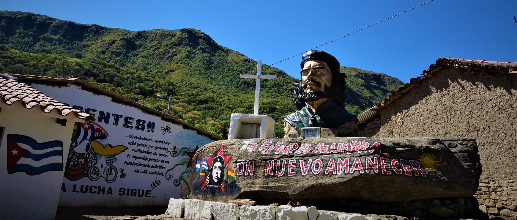 Bolivianische Meisterwerke