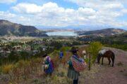 Huchuy Qosqo trekking Pasion Andina