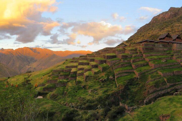 Huchuy Qosqo Cusco Pasion andina