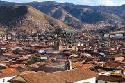 toits de cusco pasion andina