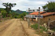 Ruta del Che Bolivie