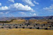 Sacsayhuaman forteresse pasion andina