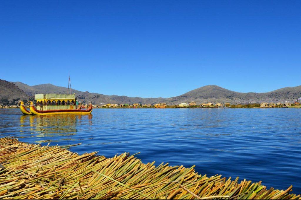 Titicaca Uros Pasion Andina