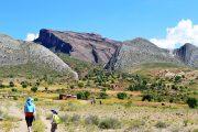 Parc national Torotoro Cochabamba