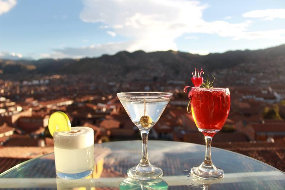 City tour gastronomique Cusco