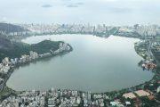 Rio de Janeiro - Panorama - Pasion Andina - Bresil