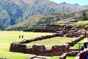 Saksay Huaman Cusco