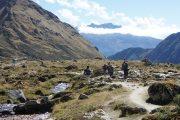 Salkantay Trek - Pasion Andina - Perou