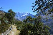 Salkantay Trek - Apu Salkantay - Cruzpata - Pasion Andina - Perou