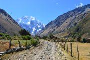 Salkantay Trek - Soraypampa - Pasion Andina - Perou