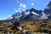 Salkantay Pass - Salkantay Trek - Pasion Andina - Perou