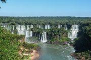 Iguazu - Chute d'Iguazu - Bresil - Pasion Andina - Merveilles naturelles