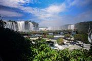 Iguazu - Chute d'Iguazu - Argentine - Puerto Iguazu - Pasion Andina - Merveilles naturelles