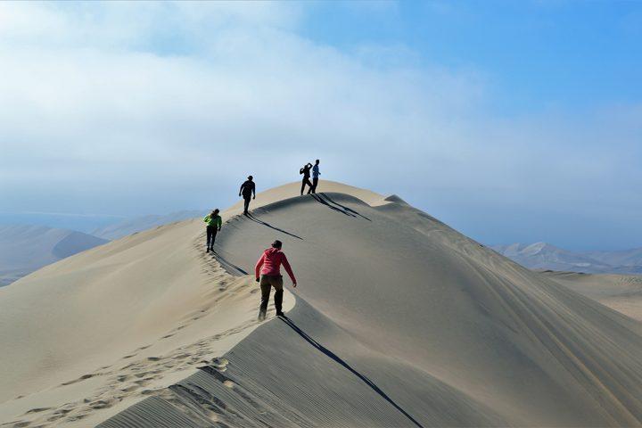 Huacachina - Buggy - Dunes - Desert - Pasion Andina - Ica - Peru