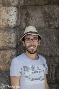Alexandre Hadjimanolis Tour Operator, Pasión Andina