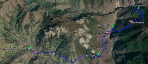 Choquequirao - Trekking - Cusco - Nature - Inca - Landscape - Ruins - History - Trek Choquequirao - Perou - Pasion Andina