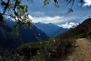 Choquequirao - Trekking - Pasion Andina - Perou - Wild - Inca - History - Andes - Nature - Mountain