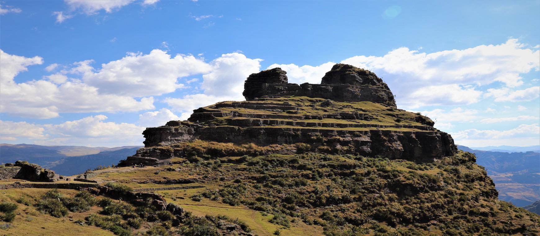 Trekking Waqrapukara Cusco – 2T/1N