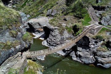 qeswachaka - Perou - peru - Pasion andina - inca - pont - culture - histoire - bridge - travelangecy - travel - voyage - Cusco - andes