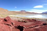 uyuni-lac-pasionandina-travelagency-sable-sel-bolivie-bolivia-trvael-voyage-montagne-mountain-rouge-nature-beautiful-algues-laguna colorada-lac