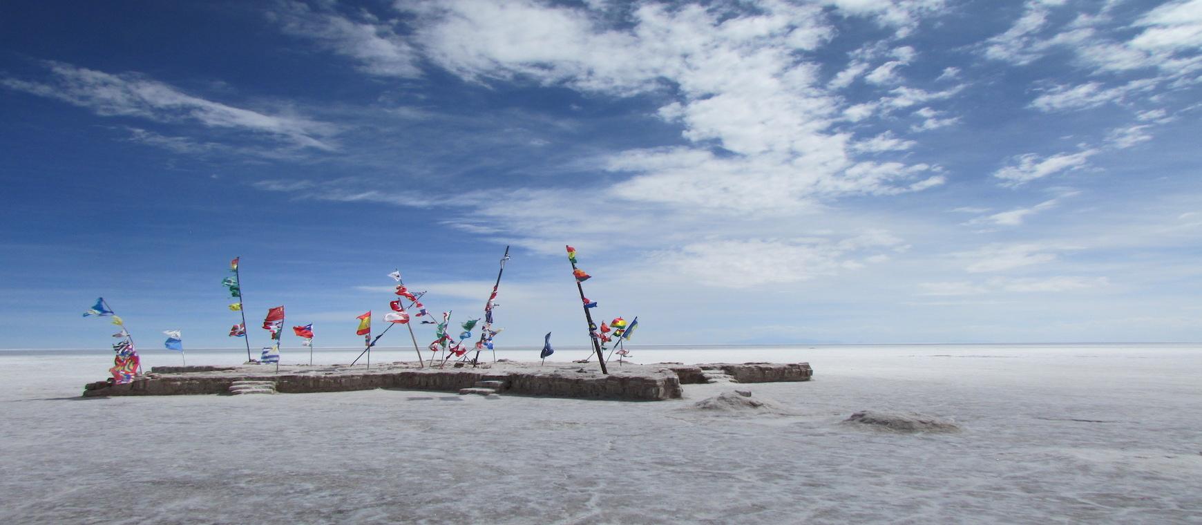 Ausflug Uyuni 3T-2N