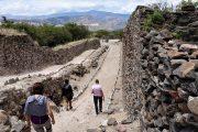 Wari - Ayacucho - Andes Centrales - Pasion Andina - Culture - Preincas - Civilisation precolombienne - Histoire - Pérou
