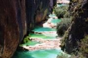 Aguas Turquesas - Huancaraylla - Millpu - Ayacucho - Andes Centrales - Pasion Andina - Nature - Natural Wonder - Wild - Piscinas