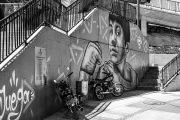 Comuna 13 - Medellin - Street Art - City Tour - Pasion Andina - Colombia