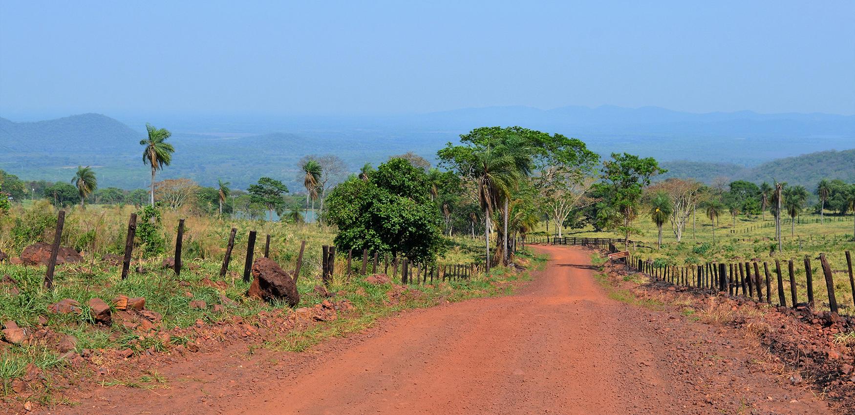 Excursions Brésil