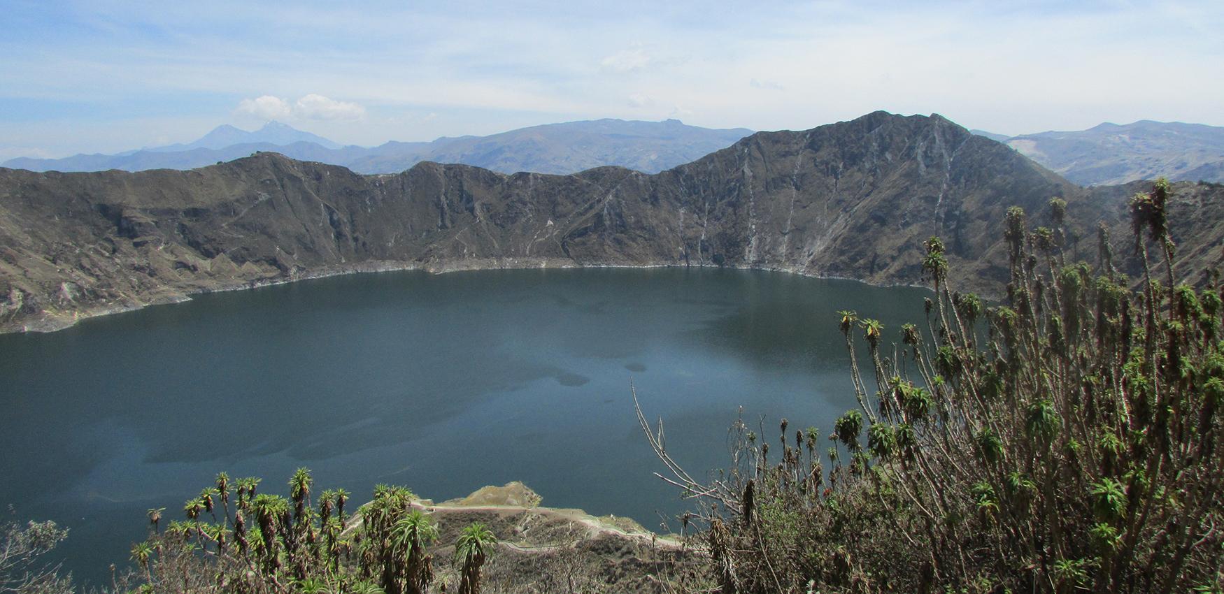 Excursions Equateur