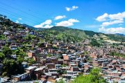 Medellin - City Tour - Pasion Andina - Colombia