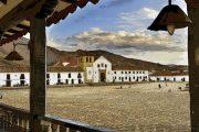 Villa de Leyva - City Tour - Colombia - Pasion Andina - History - Culture