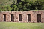 Tarawasi - Limatambo - Inca - Cusco - Pasion Andina - Andes Centrales - History - Culture - Tambo