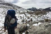 Huayna Potosi - Bolivia - La Paz - Mountain - Trekking - Ascension - Pasion Andina