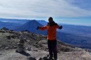 Ascension Chachani - Arequipa - Pasion Andina - Mountain - 6057m - Trekking - Andes - Peru - Adventure