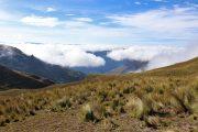 Jour 2 : Rayon - Cachicata Passage du col de Pukapuhio