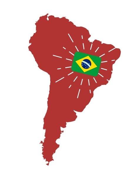 Brasilien Deutsch