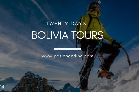Bolivia Tours A High Altitude Experience