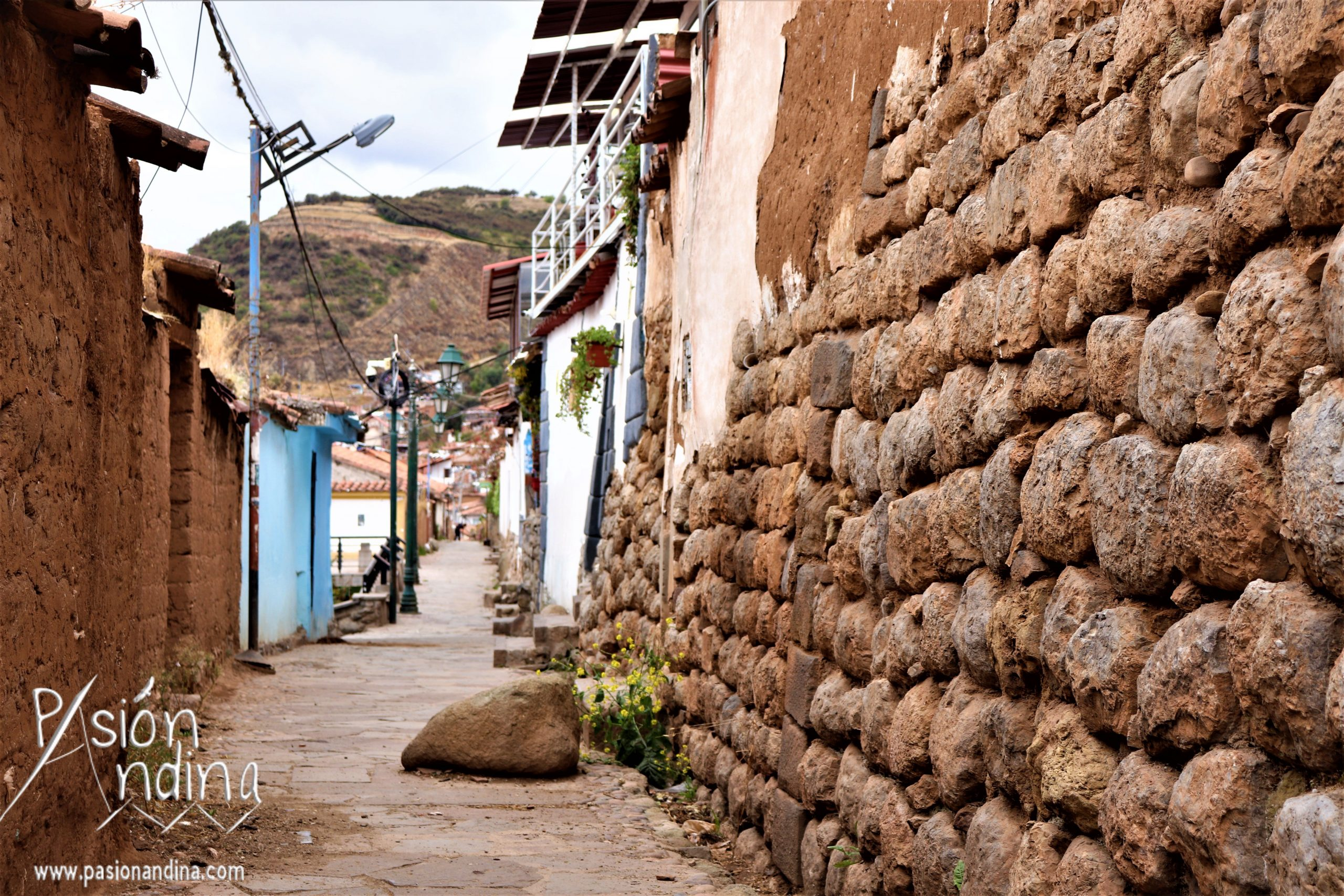 Calle Kiskapata