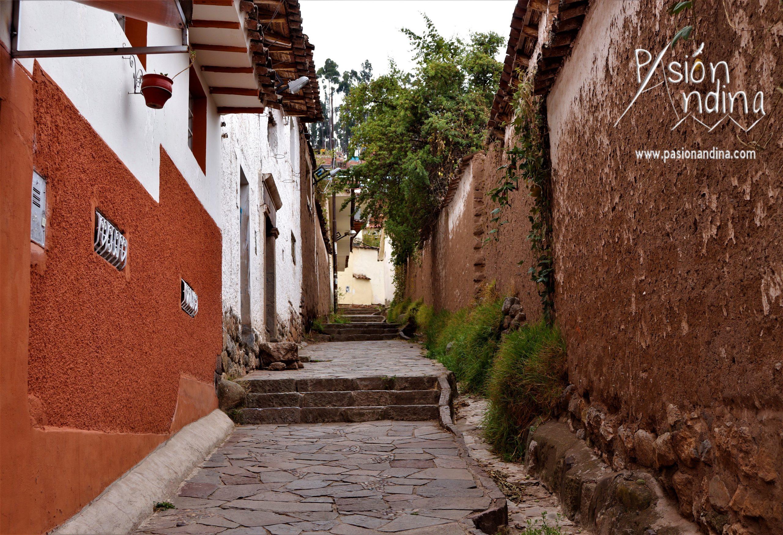 Calle K'urkurpata