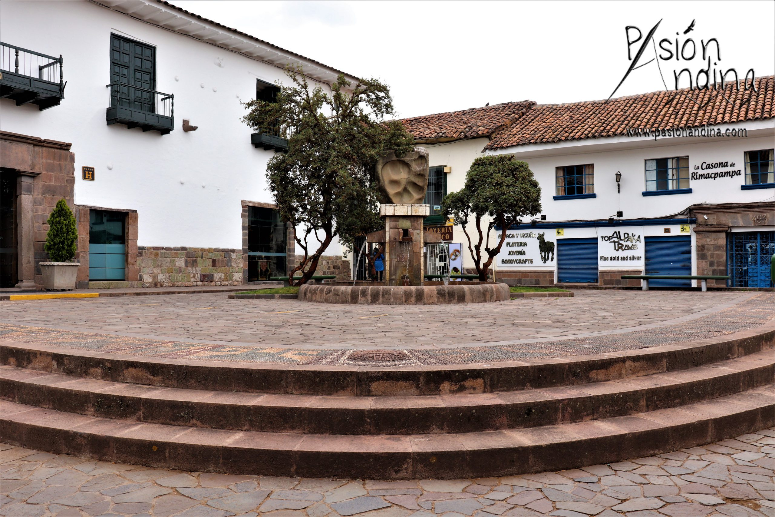 Plaza Limaqpampa