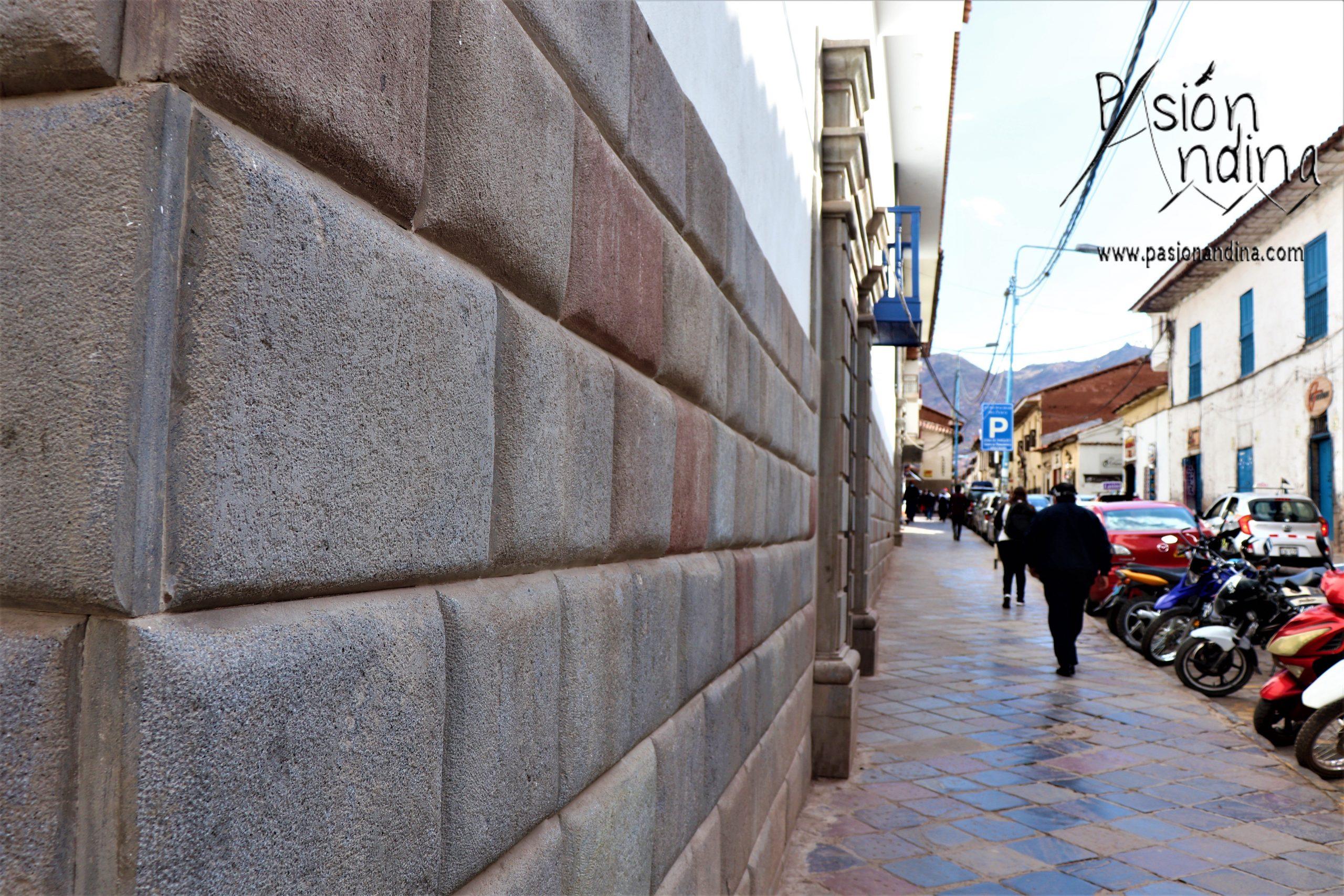 Calle Q'era - Cusco - Peru - Pasion Andina