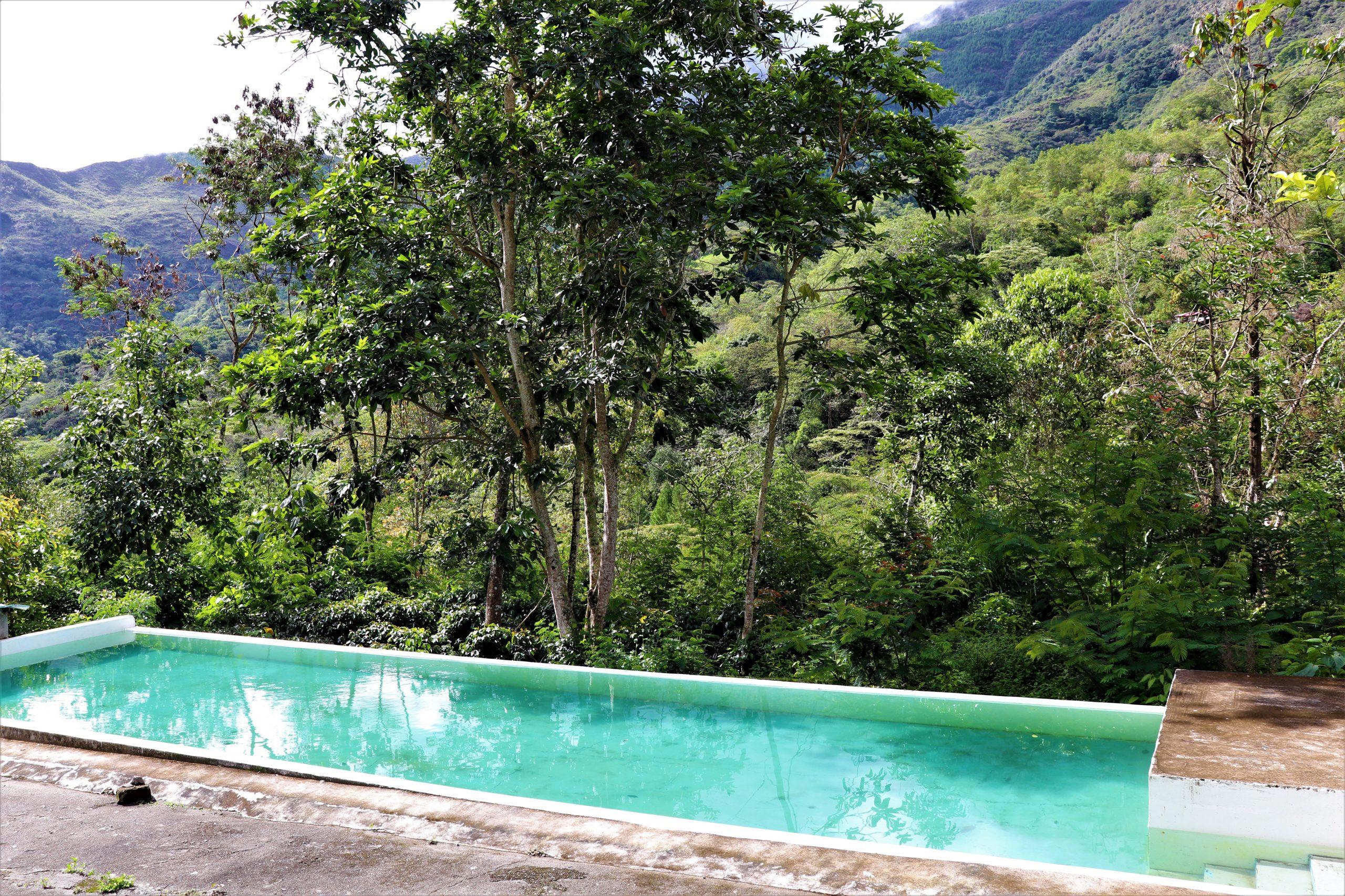 Palili - Casa de Campo - Piscina - Quillabamba - La Convencion