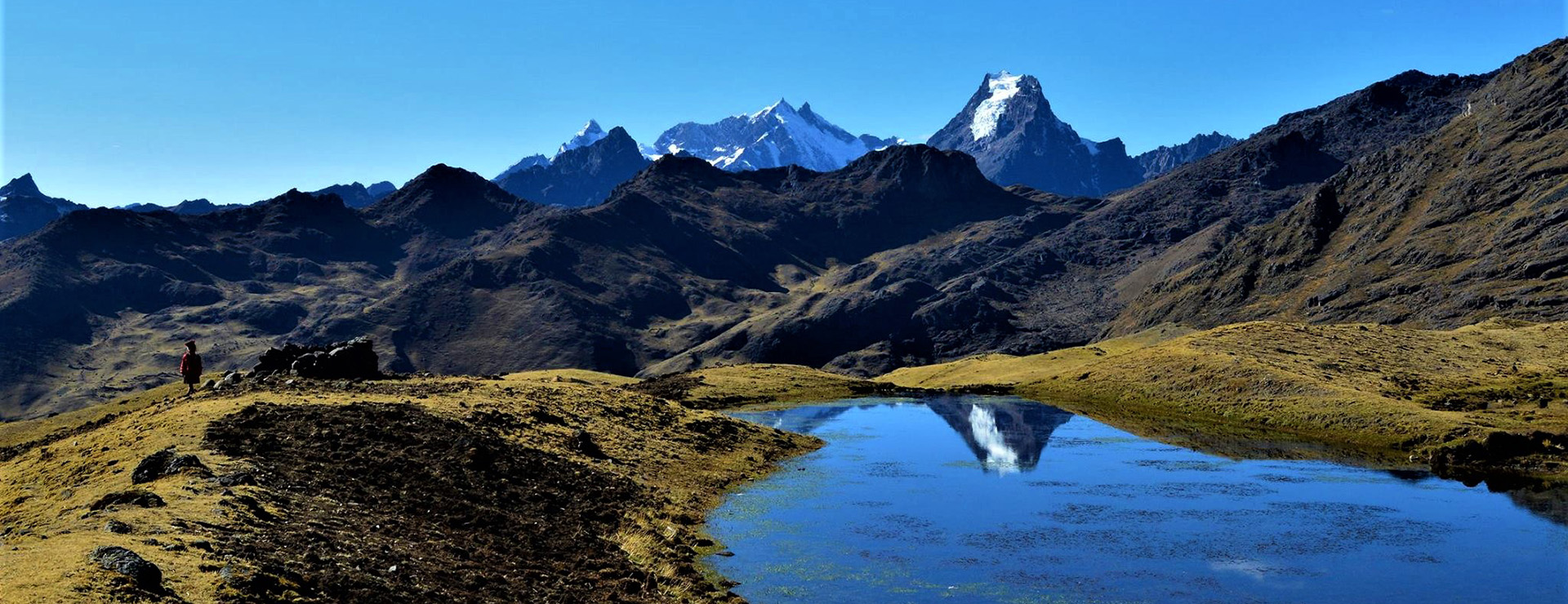 Ausflüge Peru